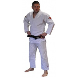 05 - Kimono Judo Karioka New