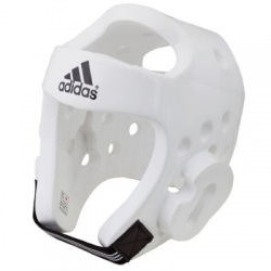 Casque taekwon do adidas