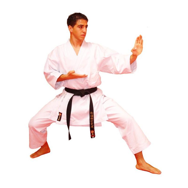 Kimono Karaté Master