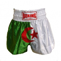 Shorts Boxe Thaï