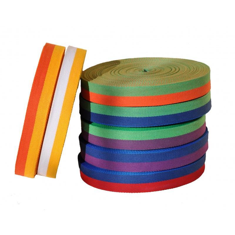 Rouleau de ceinture Taekwondo - Leader-Sport a1effa73673