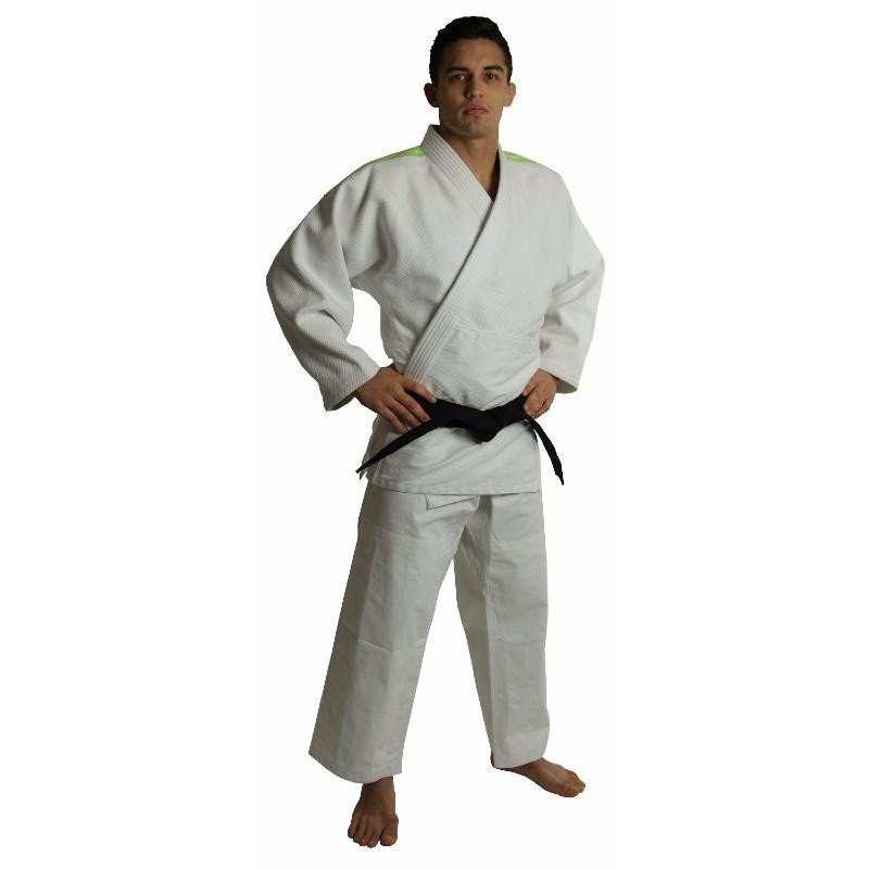 Kimono judo ADIDAS J690 QUEST