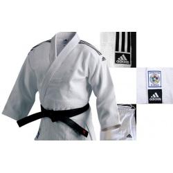 Kimono judo ADIDAS CHAMPION 11