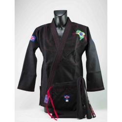 Kimono jiu jitsu bresilien KRIOK