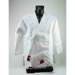 Kimono KRIOK challenger sans bandes