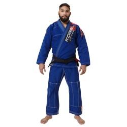 Kimono JIU JITSU BRESILIEN KORAL MKM COMPETITION