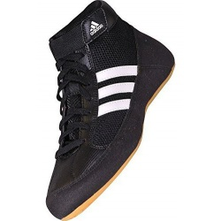 Chaussure lutte ADIDAS HVC K