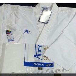 Kimono Karate ARAWAZA ONIX EVOLUTION