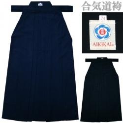 Hakama aikido Aikikai importation japon