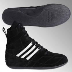 Chaussure Boxe Francaise
