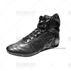 chaussure de boxe champ