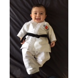 Kimono bébé