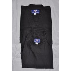 Kimono Karaté noir