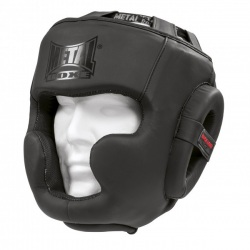 Casque integral Black light