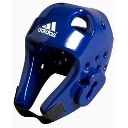 Casque polyvalent bleu