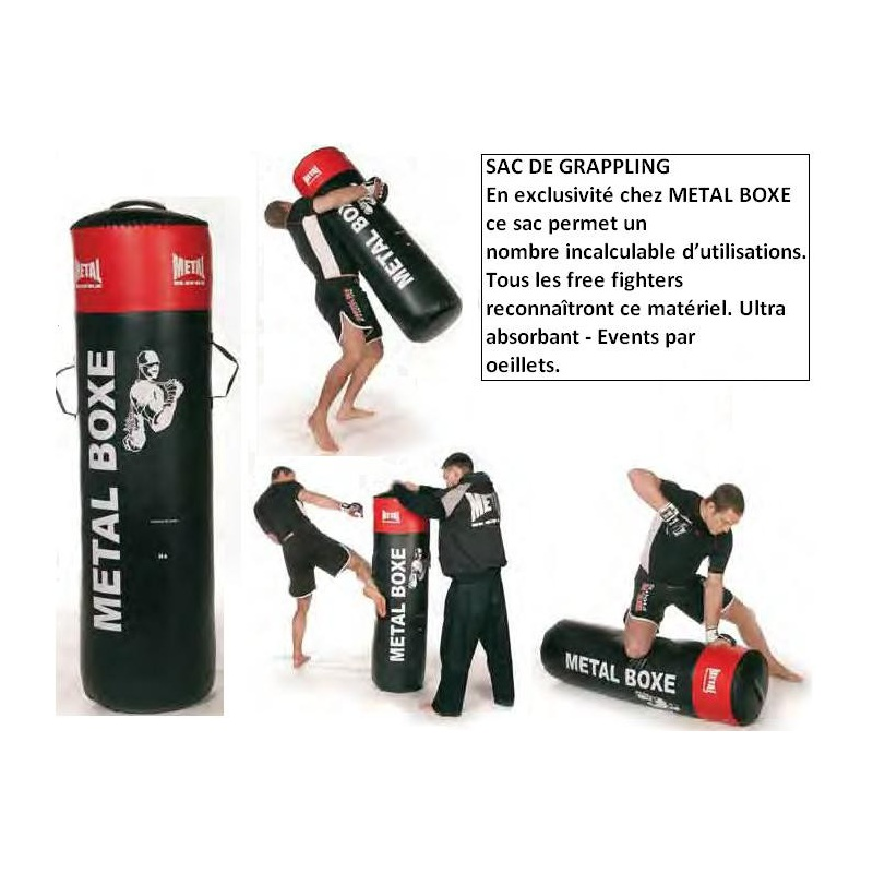 Sac de Grappling