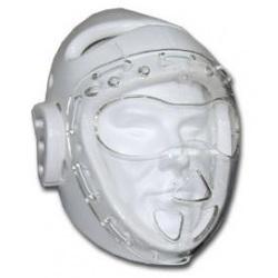 Casque Combat Intégral avec Masque