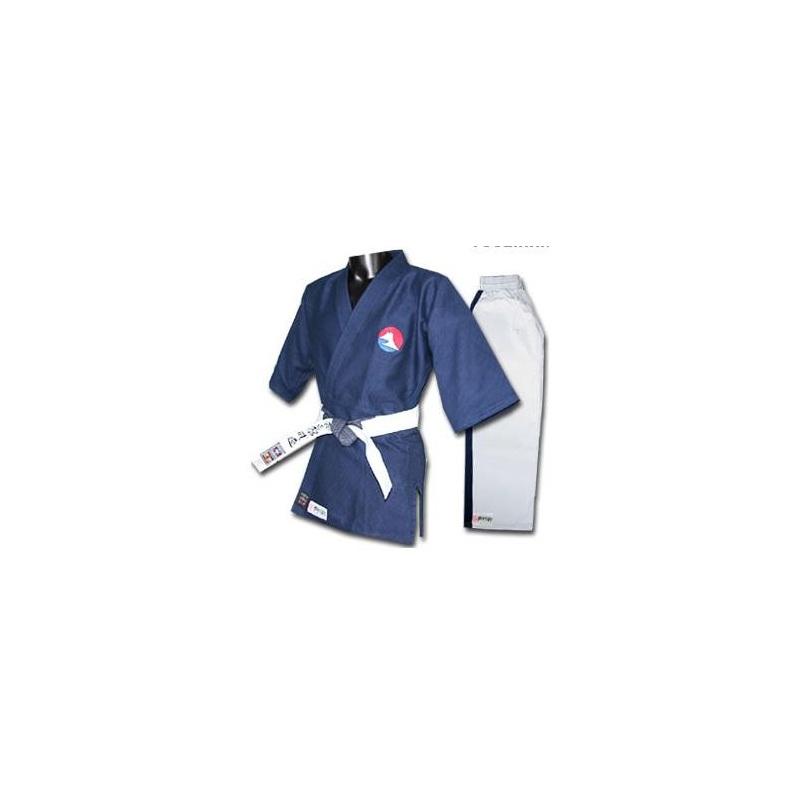 kimono Yoseikan Master