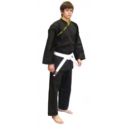 Kimono Kwan-ki-do