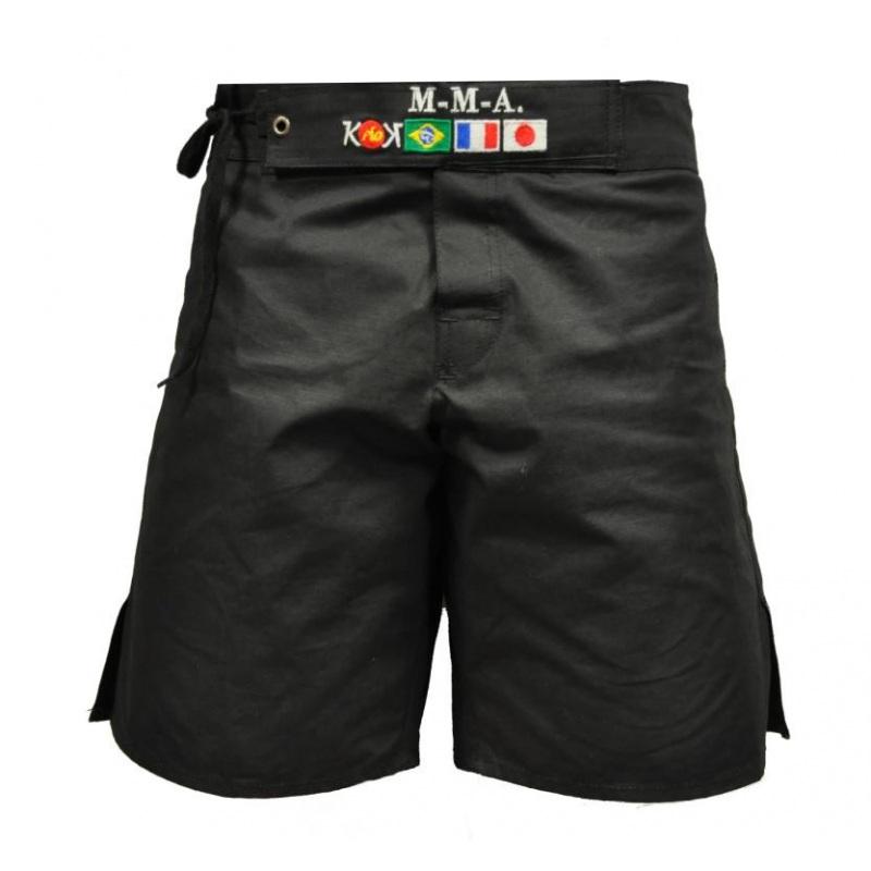 Short MMA Karioka