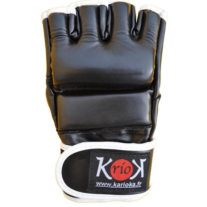 03 - Gants MMA Compétion Karioka