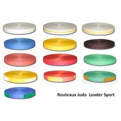 Rouleaux Ceintures Judo