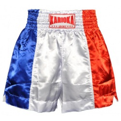 11 - Short boxe thaï Karioka France