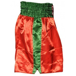 12 - Short boxe thaï Karioka